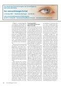 Wie der Biss den Schlaf beeinträchtigen kann - Dr. Brigitte Losert ... - Page 5
