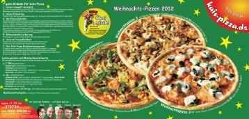 Kais Pizza