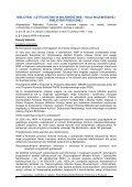 czytelnictwo i biblioteki w regionie rola wojewódzkiej biblioteki ... - Page 4