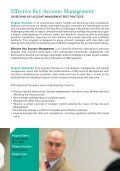 Key Account Management - IE Executive Education - Page 4