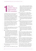 Implementing the public sector equality duty - UCU - Page 4