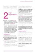 Implementing the public sector equality duty - UCU - Page 5