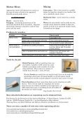 A Guide to repointing Stone and Brickwork - Page 4