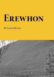 Erewhon - Planet eBook