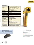 The Fluke 62 Mini Infrared Thermometer - Ampmech.com - Page 2