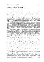 ocjena stanja u prostoru - zavod pgz - Primorsko-goranska županija