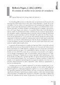 revista impresa en papel - Ministerio de Educación, Cultura y Deporte - Page 5