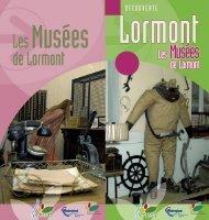 Les musées de Lormont