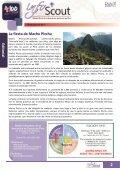 Info SCOUT 77 - Scouts del Perú - Page 2