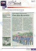 Info SCOUT 77 - Scouts del Perú - Page 4