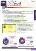 Info SCOUT 77 - Scouts del Perú - Page 5