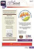 Info SCOUT 77 - Scouts del Perú - Page 6