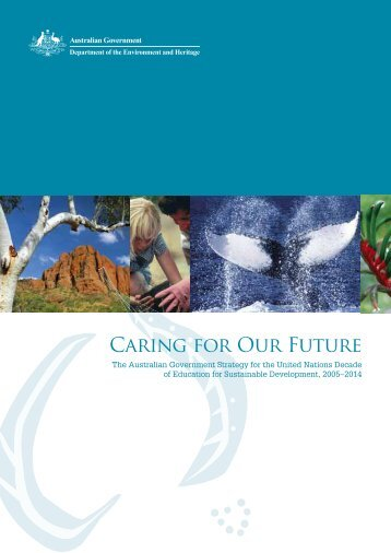 Caring for Our Future - ARIES