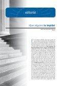 Revista nº 17, 1º trimestre año 2006 (PDF 6Mb) - Asociación ... - Page 7