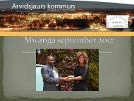 Ta del av presentationen som en pdf - ICLD Internationellt Centrum ...
