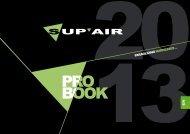 ProBook 2013 - Sup'Air