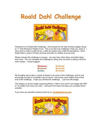 taste roald dahl theme Category: roald dahl taste  title: taste and other tales by roald dahl my account taste and other tales by roald dahl  besides common themes for all of the .
