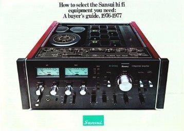 Sansui 1976 Hi Fi Guide.pdf