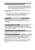Chirurgia dell'Uremico e Trapianto di Rene - Azienda Ospedaliera S ... - Page 3