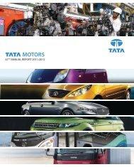 Annual Report 2011-12 - Tata Motors