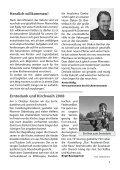 Gemeindebrief 06 2008 - Gethsemanekirche-wuerzburg.de - Page 7