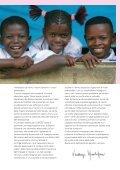 Parte I - Identità del Comitato Italiano per l'UNICEF - Page 7