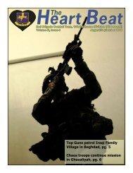 Top Guns patrol Iraqi Family Village in Baghdad, pg. 5 Chaos troops ...