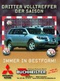 Ich brauche keine Aufwärmphase! - SV Post Schwerin - Handball ... - Page 2