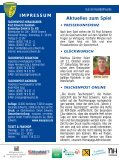 Ich brauche keine Aufwärmphase! - SV Post Schwerin - Handball ... - Page 4