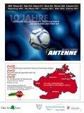 Ich brauche keine Aufwärmphase! - SV Post Schwerin - Handball ... - Page 7