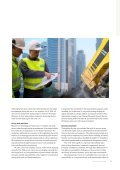Atlas Copco 2008 – tough ending to a record year Annual Report ... - Page 7