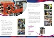 Amco Weir Brochure - Weir Oil & Gas Division