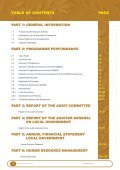 Annual Report - Co-operative Governance and Traditional Affairs - Page 4