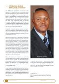Annual Report - Co-operative Governance and Traditional Affairs - Page 6