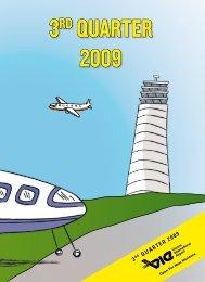 3rd quarter 2009 - Flughafen Wien