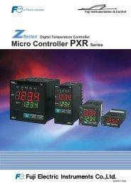 Micro controller X