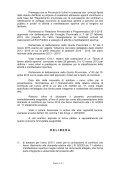 criteri per l'assegnazione di contributi in ambito sportivo - Page 2