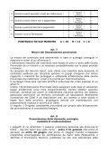 criteri per l'assegnazione di contributi in ambito sportivo - Page 7