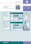 Eating aprons - Suprima GmbH - Page 7