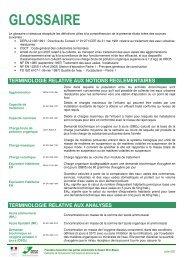 Procédés d'épuration - Agence de l'Eau Rhin-Meuse