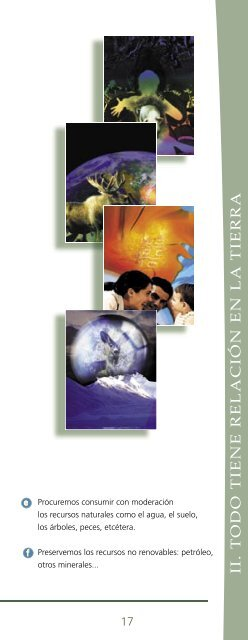 Versión Jovenes - Carta de la Tierra