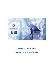 Manual para el Simulador Empresarial - Empleo