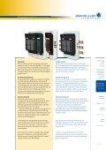 NH-Sicherungslasttrennschalter - Elko Vertriebs GmbH - Page 6