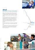 Undergraduate Study Guide 2012 Southern Cross University - Page 4