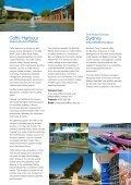 Undergraduate Study Guide 2012 Southern Cross University - Page 7