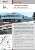 EINBLICKE - Oechsle Display Systeme GmbH - Page 2