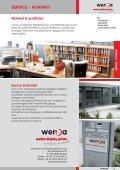 EINBLICKE - Oechsle Display Systeme GmbH - Page 5