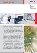 EINBLICKE - Oechsle Display Systeme GmbH - Page 7