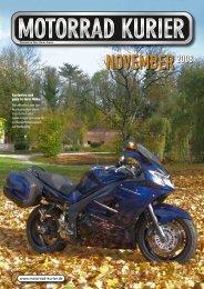 2. - Motorrad-Kurier