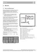 Инструкция по монтажу и техническому обслуживанию - Buderus - Page 5